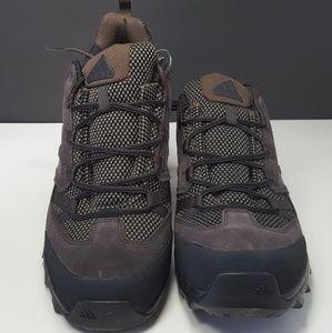 big sale a60cf dbd1b adidas Shoes - Adidas Outdoor Mens Caprock Trail Hiking Shoes